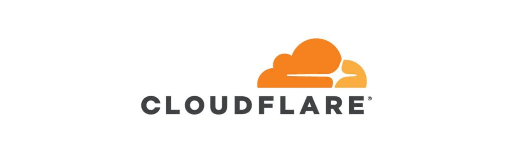 cloudflare banner logo