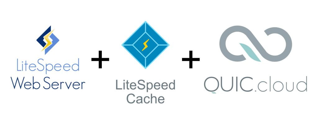 litespeed web server litspeed cache quic cloud