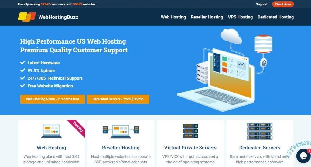 webhostingbuzz banner